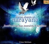 Uma Mohan - DIVINE CHANTS OF NARAYANA - Zortam Music