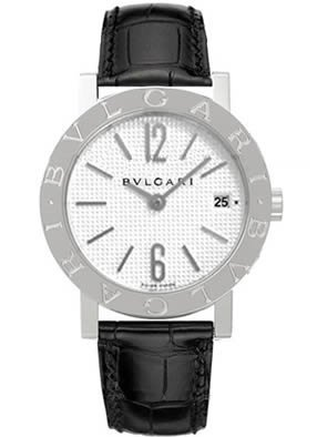 Bvlgari Bvlgari Stainless Steel Watch BB26WSLD/N