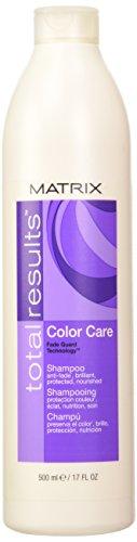 Matrix Total Results Color Care Shampoo, 17 Fluid Ounce (Matrix Color Care compare prices)
