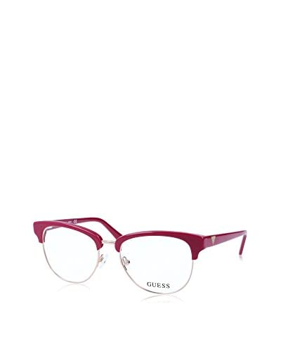 GUESS Montatura 2528 (52 mm) Rosso