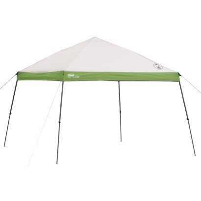 Coleman Instant Slant Wall Shelter 12' x 12' (Coleman Ez Up compare prices)