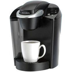 Keurig K Cup Coffee Pod Home Brewer