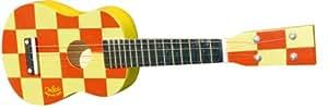 Vilac - 1er Age - Guitare arlequin ***