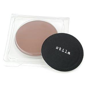 Stila Face Care - 0.31 oz Sheer Pressed Powder Refill - # 09 Cocoa for Women