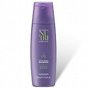 ALFA PARF Nutri Seduction Ultra Moist Shampoo for Unisex, 33.8 Ounce