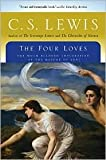 The Four Loves 1st (first) edition Text Only