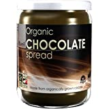 Plamil Org Chocolate Spread Plain 275g - CLF-PML-63P6