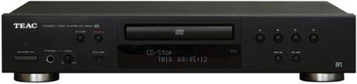 Teac CD-P650 Hi-Fi CD Player Separate iPod USB MP3