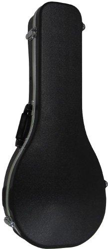 Ashbury AMC-30A ABS mandoline Koffer