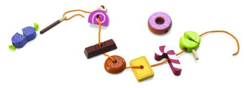 Wonderworld Lacing Candy front-851119