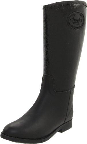 Chooka Women's Croco Rain Boot