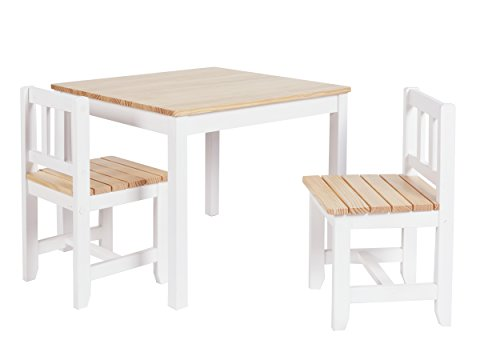 chaises ikea les bons plans de micromonde. Black Bedroom Furniture Sets. Home Design Ideas