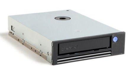 IBM External Half High Tape Drive