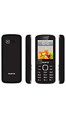 Nuvo Flash (Black, White)