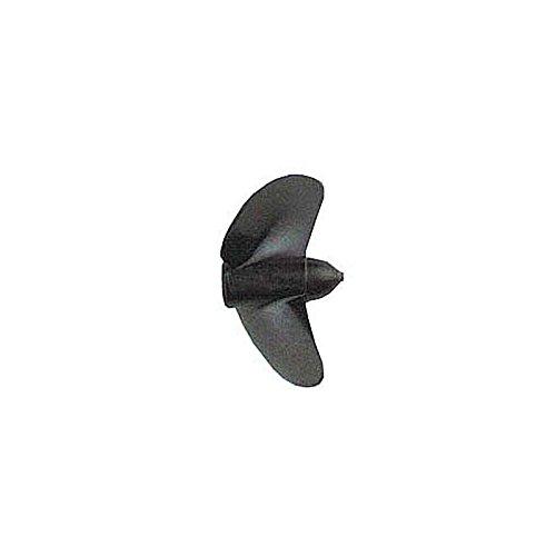 2306.47 - Graupner Rennschrauben rechts47,5mm/M5