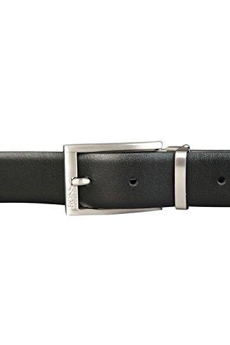 Hugo Boss - Cintura - Uomo Black Taglia unica