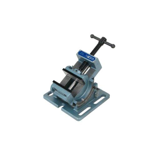 Wilton 11754 4-Inch Cradle Style Angle Drill Press Vise (Angle Press compare prices)