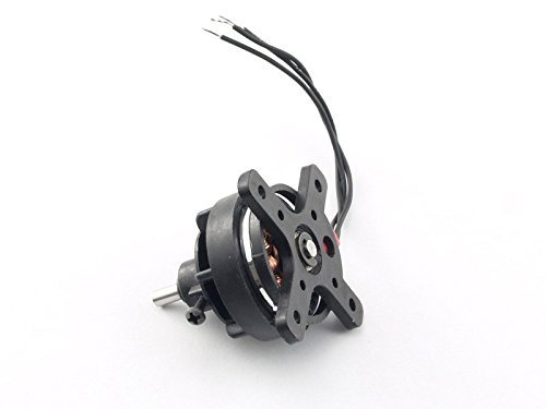 PM19S Brushless Motor 2800KV for RC Aircraft Plane (Brushless Motor 2800kv compare prices)