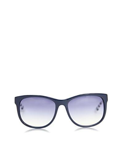 Moschino Gafas de Sol MO-68007 Azul / Blanco