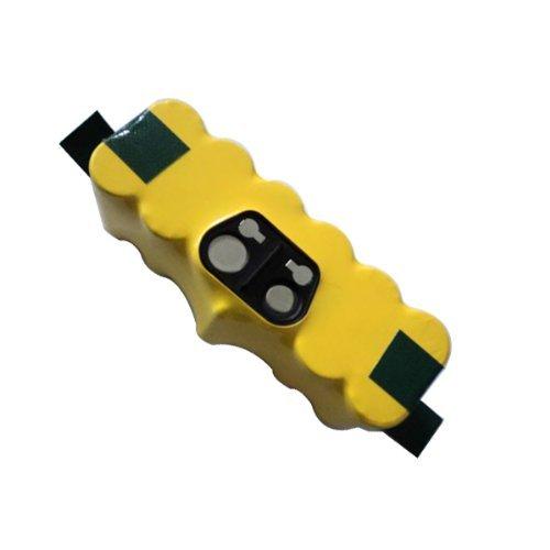 Roomba Battery Nimh 3300Mah (500 Series) front-369715