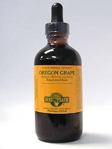 Herb Pharm - Oregon Grape 4 oz (Mahonia Aquifolium Oregon Grape compare prices)