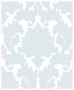 Super Fresco Easy Majestic Wallpaper - Duck egg by New A-Brend