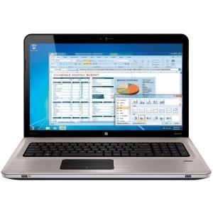 HP Pavilion dv7t-7000 Quad Edition  17.3 Laptop -3rd generation Intel