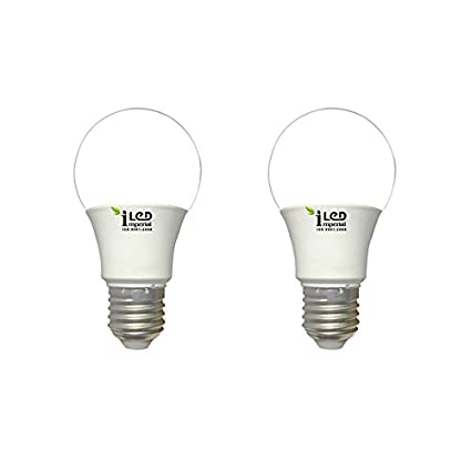Imperial-5W-CW-E27-3644-Screw-LED-Bulb-(White,-Pack-Of-2)