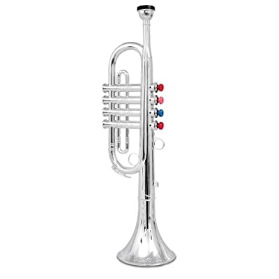 Bontempi TR4231/N Wind Instruments TrumpetP
