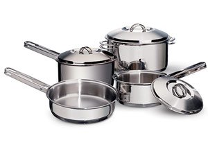 Tramontina Cookware Tramontina Sterling Ii Cookware