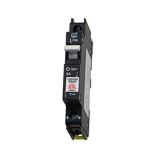 din-rail-mount-combiner-pv-breaker-5-amp-150-volt-dc-mnepv5-obb-5