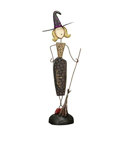 Wild Witch Statue