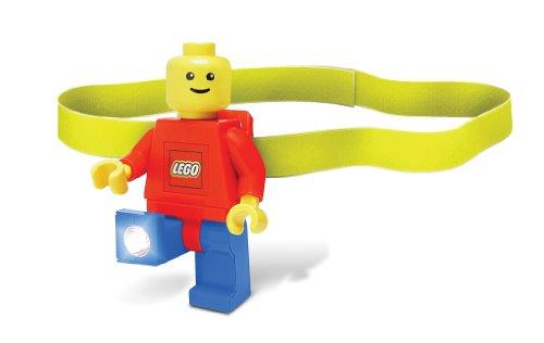 LEGO(レゴ) ヘッドランプ 37232 【2色カラーアソート 色選択不可】