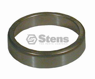 Stens 215-111 Bearing Race Replaces Ariens 05407000 Lawn-Boy 254-72 Toro 254-72 John Deere Jd8253 Dixie Chopper 10206 Woods 003585 Scag 481895