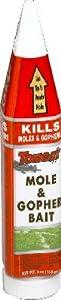 Scotts-Tomcat 32550 6-oz. Mole/Gopher Bait - Quantity 12