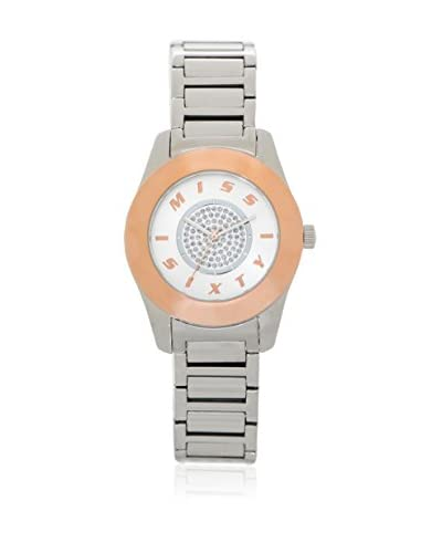 Miss Sixty Quarzuhr Woman R0753119502 14 mm