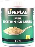 Lifeplan 500 g Lecithin Granules