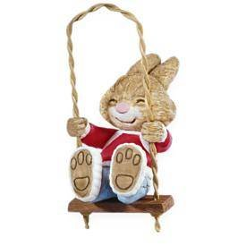 Animal Ornament - Easter or Christmas