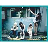 Brown Eyed Girls 2集 - 離れて、ミス・キム(韓国盤)