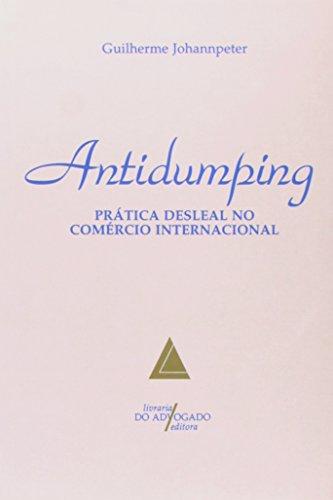 antidumping-pratica-desleal-no-comercio-internacional