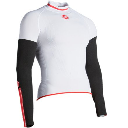 Buy Low Price Castelli Feroce Midweight Top (B005OPQBKO)