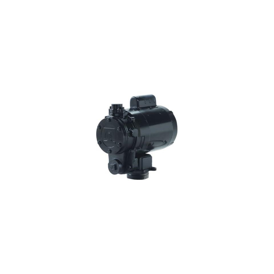 Fill Rite Oil Transfer Pump 115V AC, 50PSI, 18 QPM