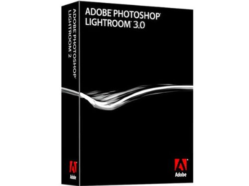 Adobe Photoshop Lightroom 3 [OLD VERSION]