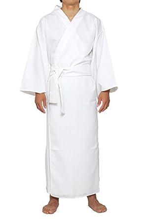 コススタイル(CosStyle) 白装束 着物 浴衣 衣装 修行 滝行 ...    白装束 着