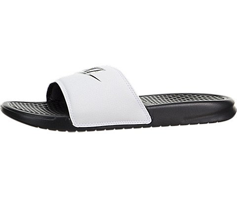 19e05d97a9ec Nike Men s Benassi JDI Slide Sandal (9