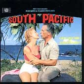 South Pacific Original Film Soundtrack Soundtrack by Victor