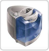 Hunter® Care-FreeTM Humidifier Plus/NiteGloTM - 2.2 gal Model - 16