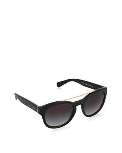 Dolce & Gabbana Gafas de Sol 4274_501/8G (53.8 mm) Negro
