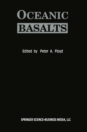 Oceanic Basalts PDF