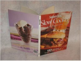 Southern Living Slow Cooker Cookbook (Slow Cooker Southern Living compare prices)
